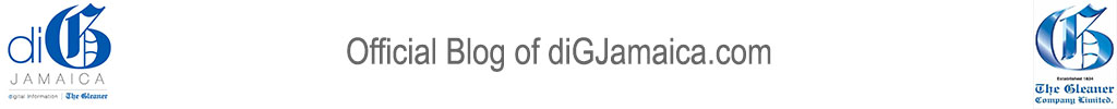 diGJamaica Blog