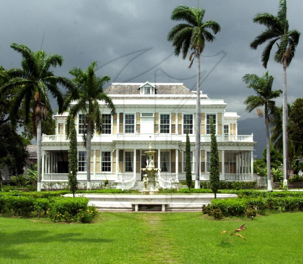 Art Architecture And Jamaican Culture