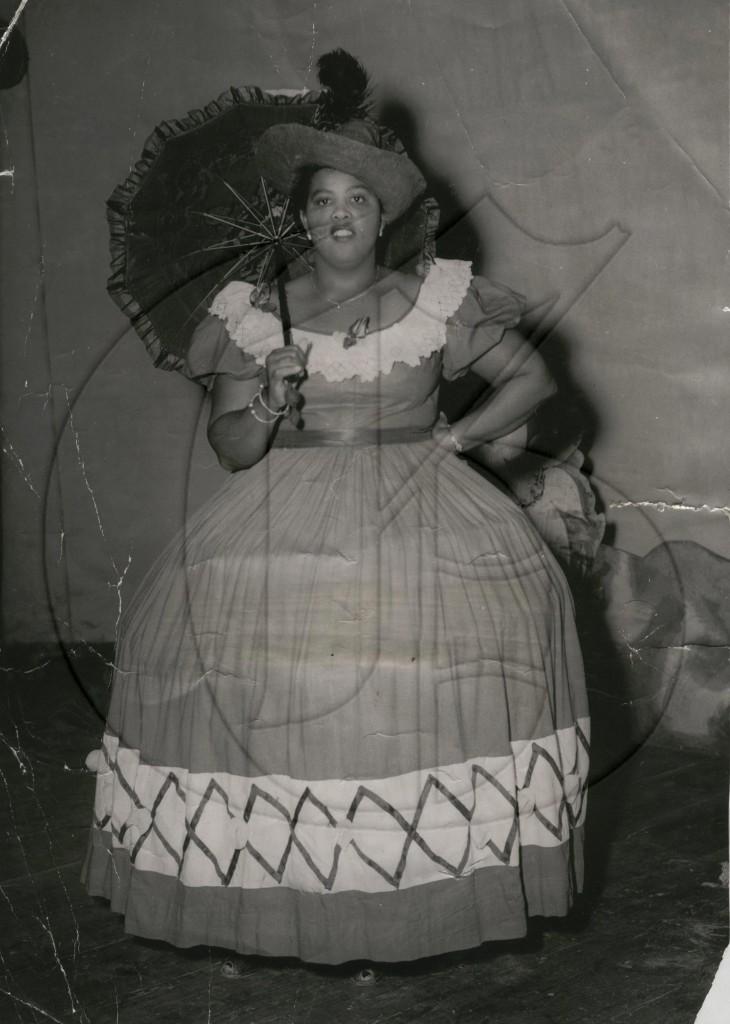 The Gleaner Louise Bennett - Miss Lou