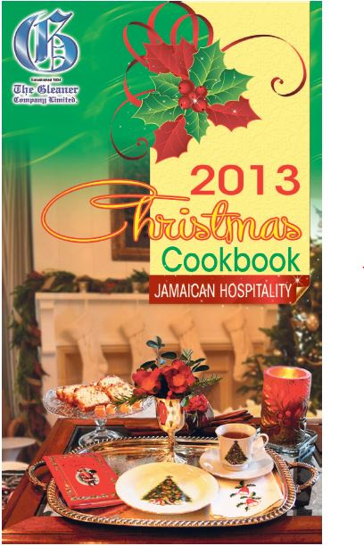 48 pages of delicious jamaican recipes for the holidays digjamaica its beginning to feel a lot like christmas and that means parties get togethers family reunions and more what do all these occasions call for food forumfinder Gallery