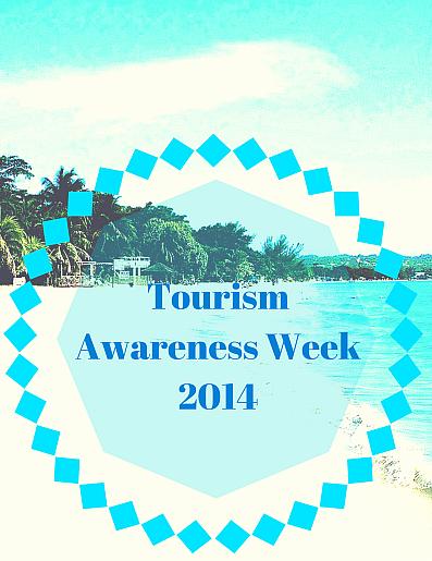 Tourism week.3