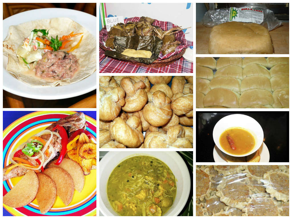 Image gallery jamaica food different cultures for About caribbean cuisine