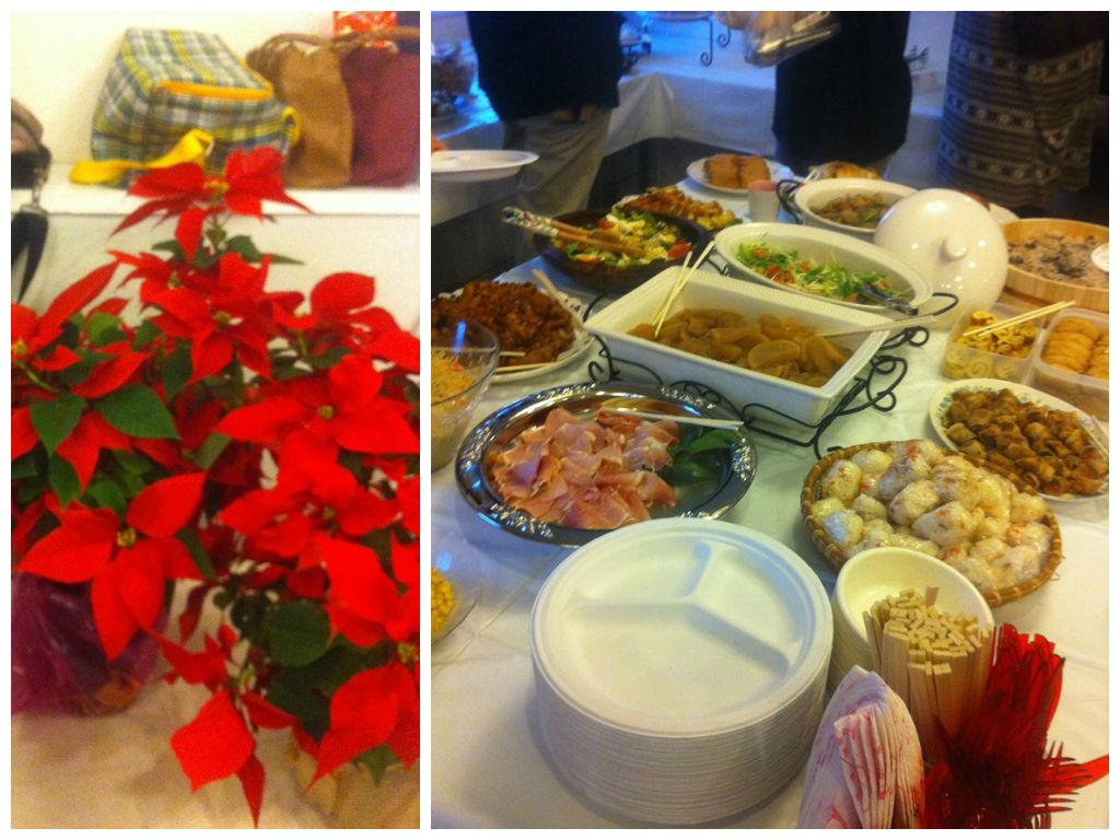 jamaican christmas dinner - photo #7