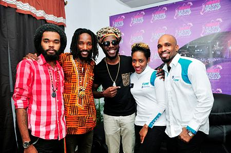 kelissa and chronixx dating Since chronixx (né jamar mcnaughton) arrived in new york the week before jah bouks, jah9, protoje, kelissa, kabaka pyramid, and others — is the grimes is allegedly dating elon musk after bonding over ai jokes.