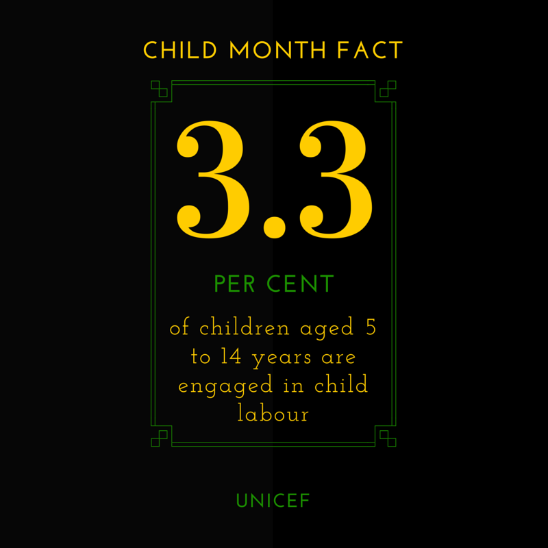 child labour in jamaica Child poverty and disparities in jamaica page 3 deprivation on the criteria adapted to jamaica.
