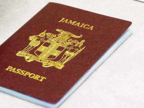 ianhaylespportc20080730a Jamaica Birth Certificate Application Form on new jersey, commonwealth dominica, rhode island,