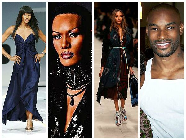 Jamaica's Top Models – Part 2 | diGJamaica Blog | Page 2