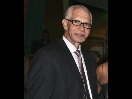 Curtis Ward, former Jamaican ambassador to the United Nations (Security Council Affairs)