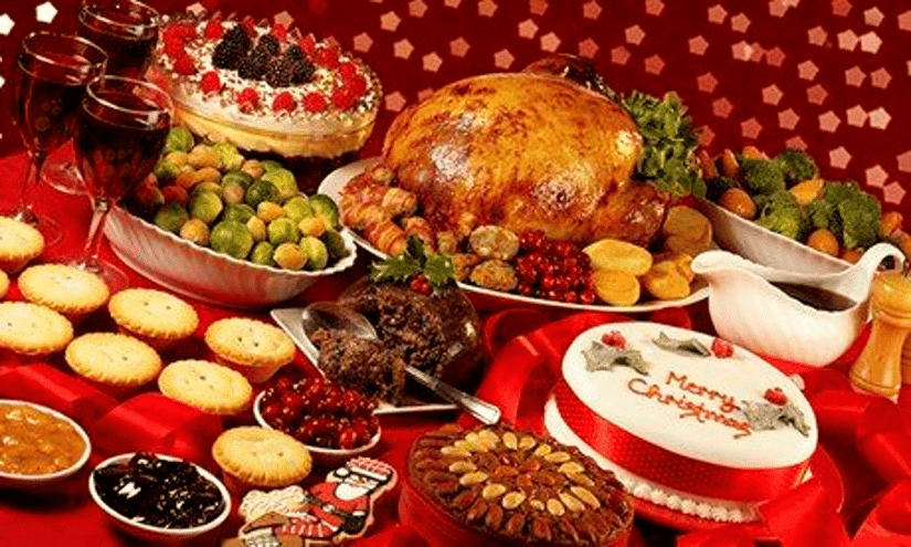 Christmas recipes for classic jamaican dishes digjamaica blog its christmas time and that means plenty of getting together with family and friends and that means plenty of wining and dining forumfinder Images