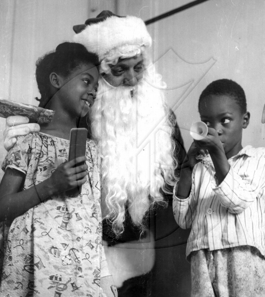 Jamaican Christmas Santa Claus Is Coming To Town Digjamaica