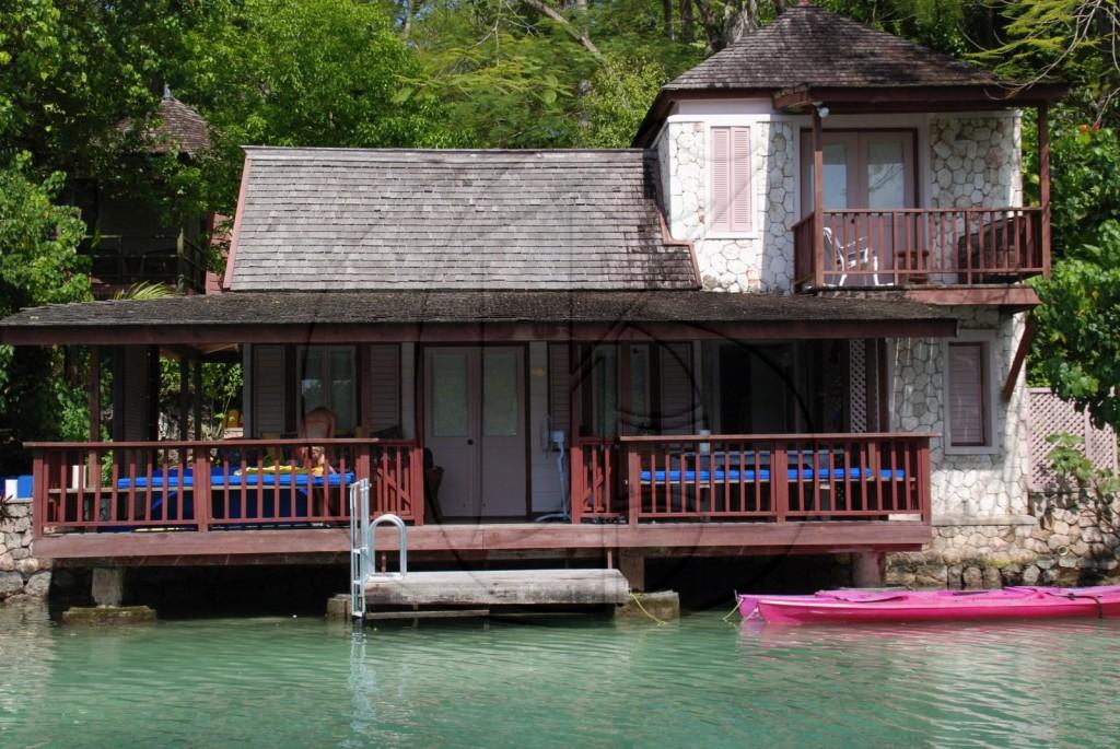 Goldeneye-Jamaica