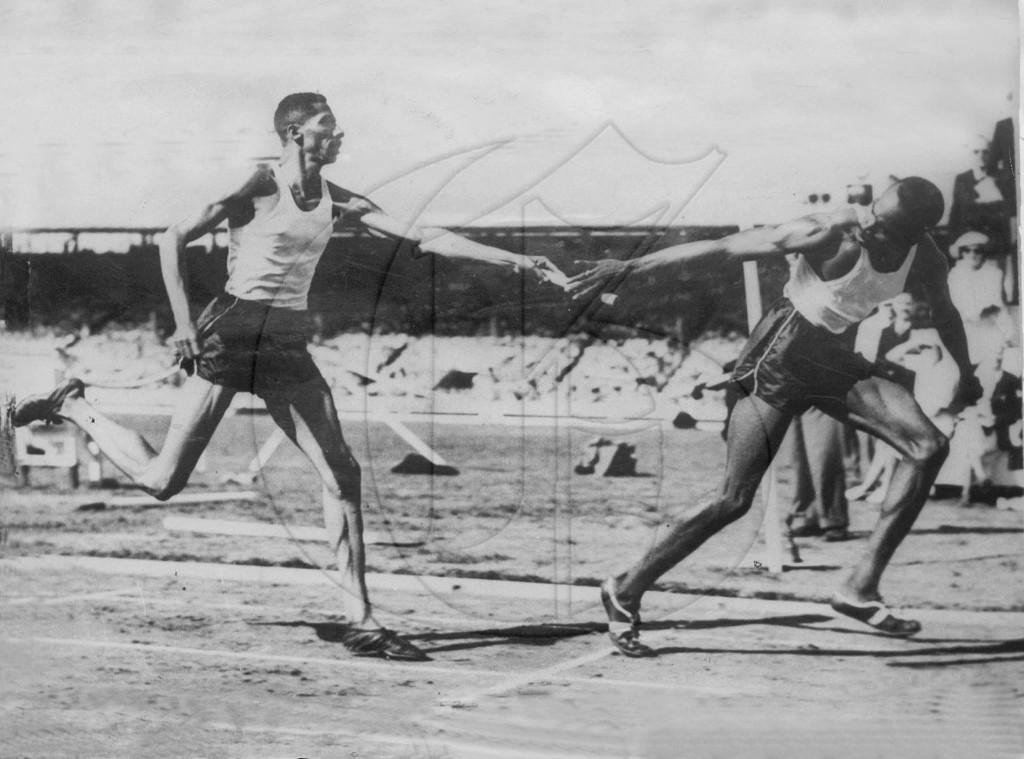 Historic relay