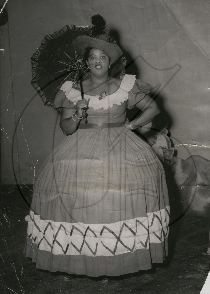 The Gleaner Louise Bennett - Miss Lou