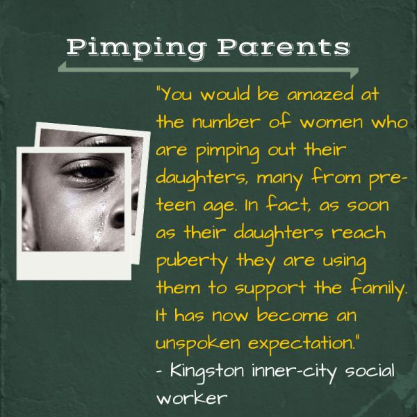 Pimp parents