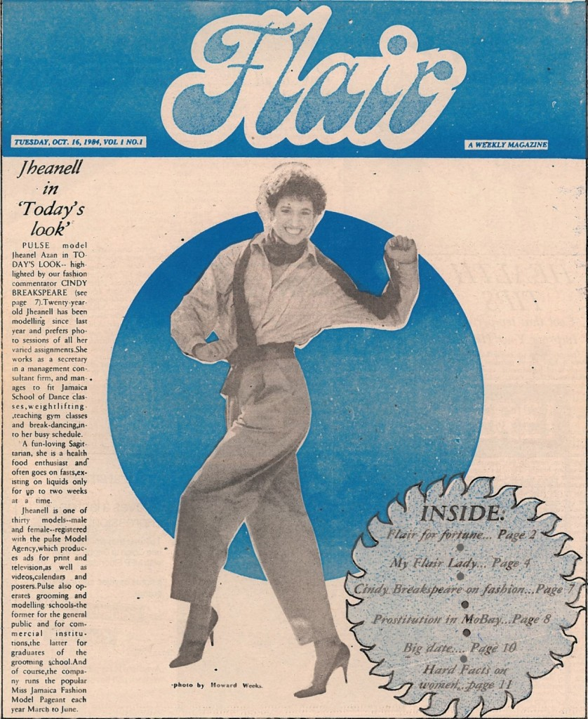 First Flair Magazine Page (October 16, 1984)_sm
