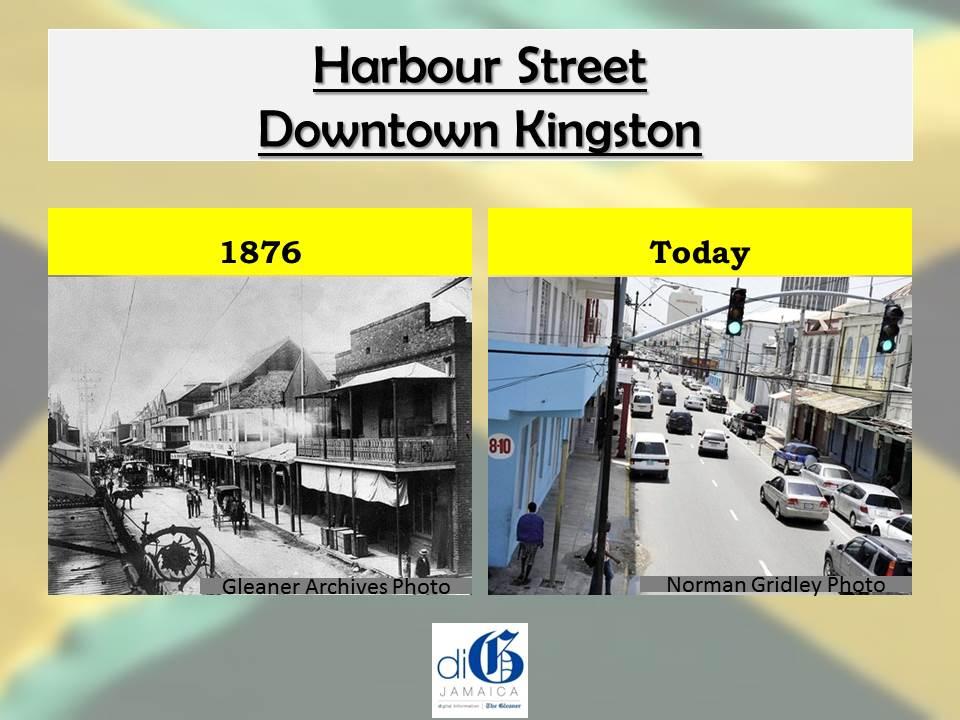Harbour Street.