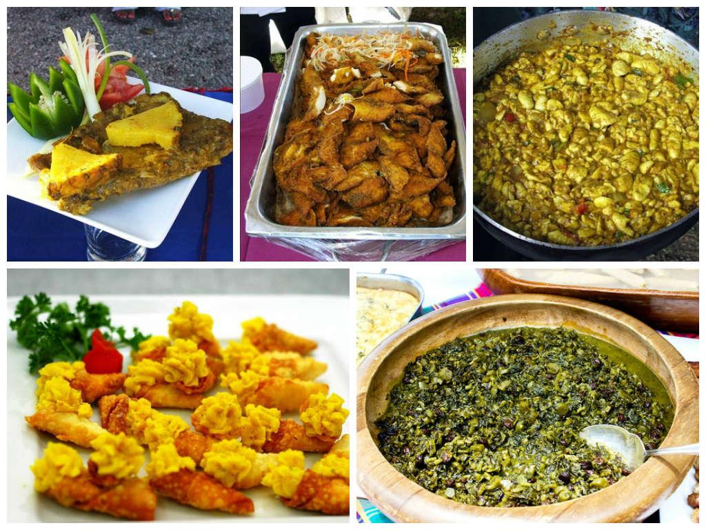 curry pics