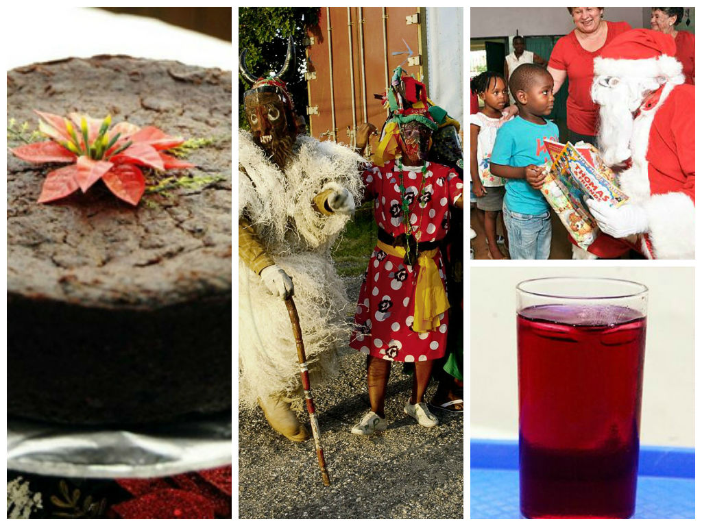 jamaican christmas traditions