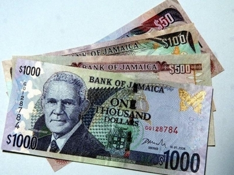 The Bank Of Jamaica Act Came Into Effect In October 1960 Giving Sole Right To Issue Notes And Coins On Island Boj Made Their First