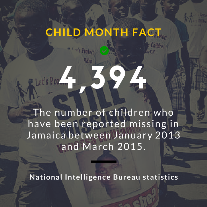 child month fact