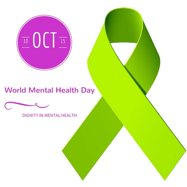 World Mental Health Day Dignity In