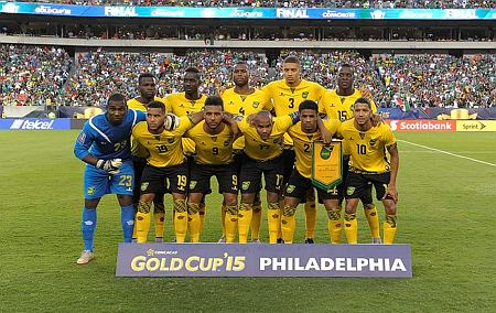 Gold Cup Final Soccer_19