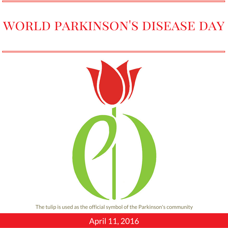 World Parkinson's Day (1)
