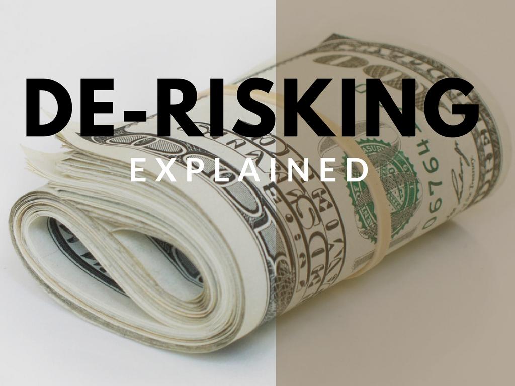 de-risking-1