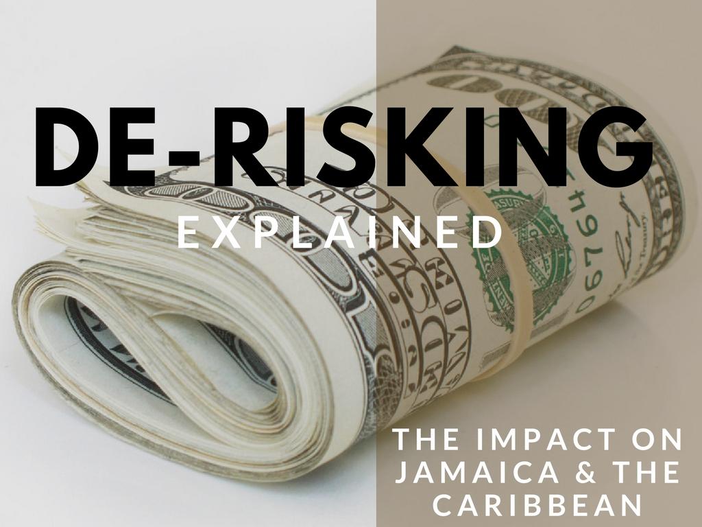 de-risking