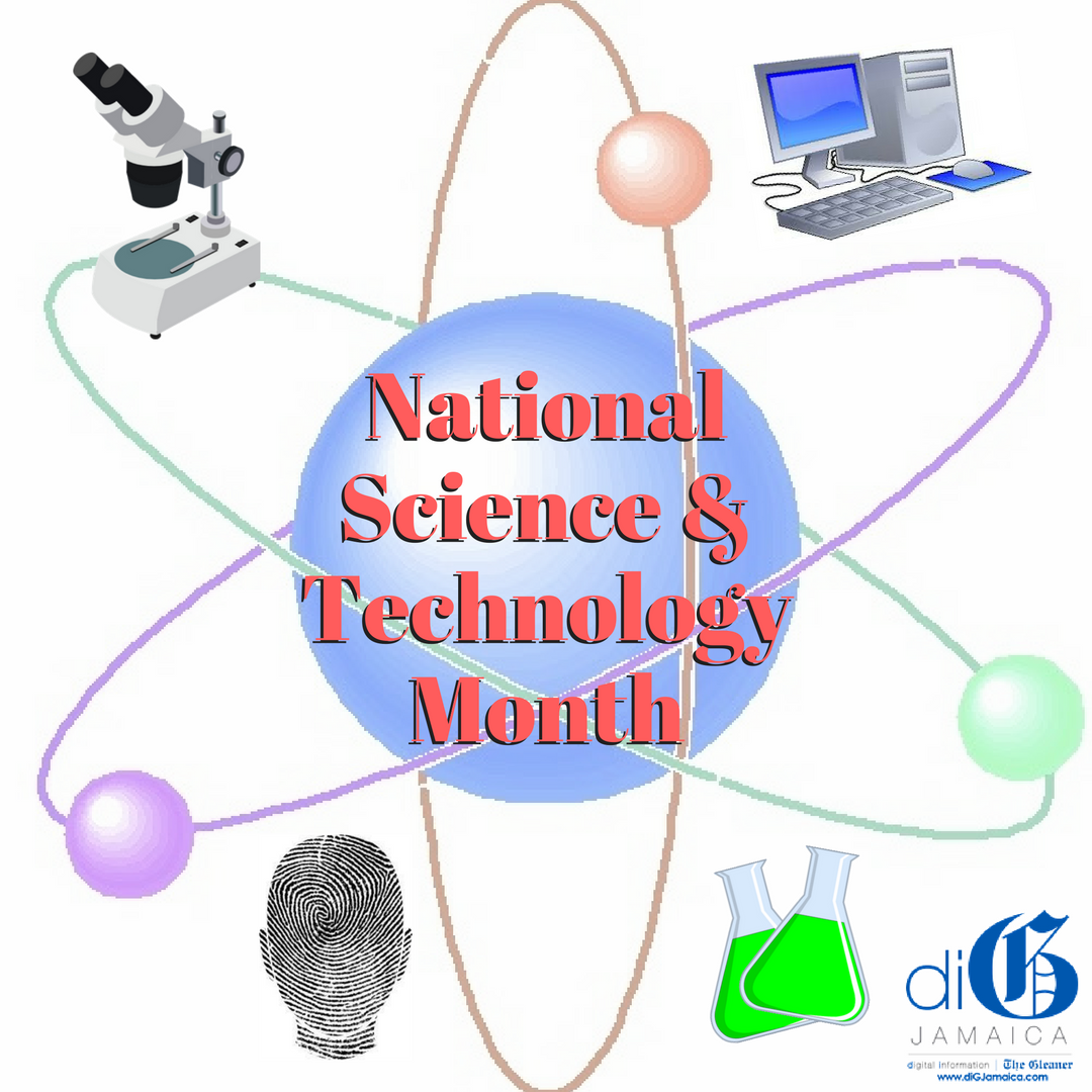 national-science-technology-month