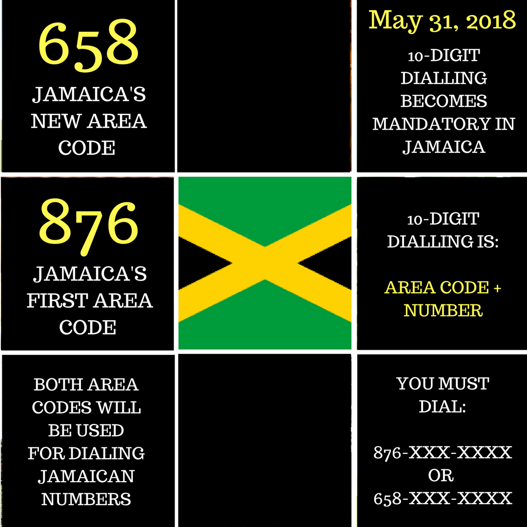Two important developments were recently announced by the Office of  Utilities Regulations (OUR) in Jamaica: