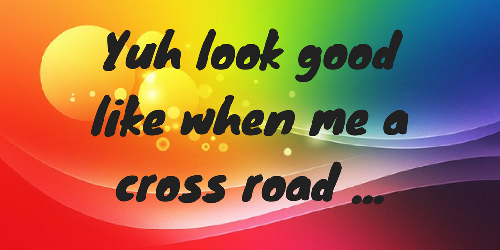 7 Silly Jamaican Pickup Lines to Make You Smile —diG Jamaica
